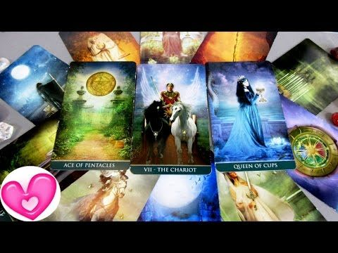Virgo Octubre 2016 2/4 - 10 al 16 de Octubre Horoscopo Semanal Tarot Guia Angelical - YouTube