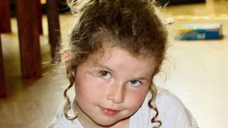 Polizei bittet um Mithilfe - Ella (6) von ihrer Mutter entführt - Dresden - Bild.de