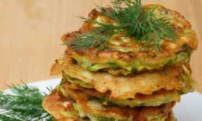 Chickpea, Corn and Zucchini Fritters are a great quick meal idea that's both delicious and nutritious. Grated zucchini lends the fritters a moist, light texture and when combined with the nutty chickpeas and sweet corn gives you more than a serve of vegetables in each fritter! Perfect as a meal with your favourite summer salad.