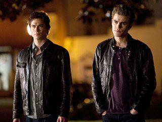 The Vampire Diaries Season 1 Recaps - Episode Guide | TV | EW.com