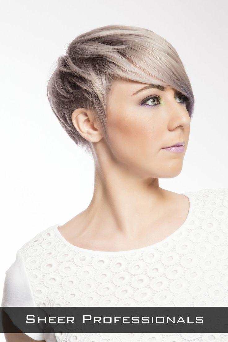 best 25+ short hairstyles with fringe ideas on pinterest | bob