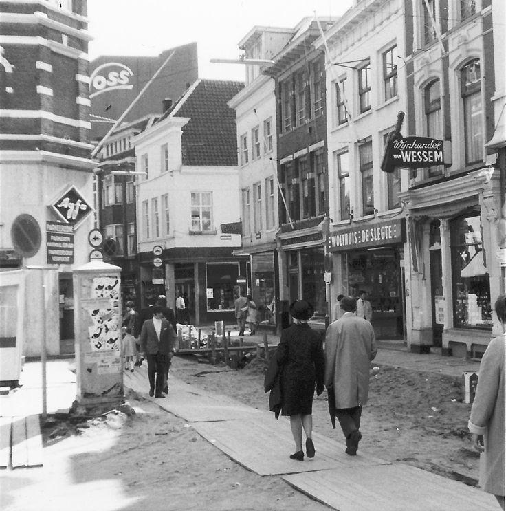 Jansstraat 1969