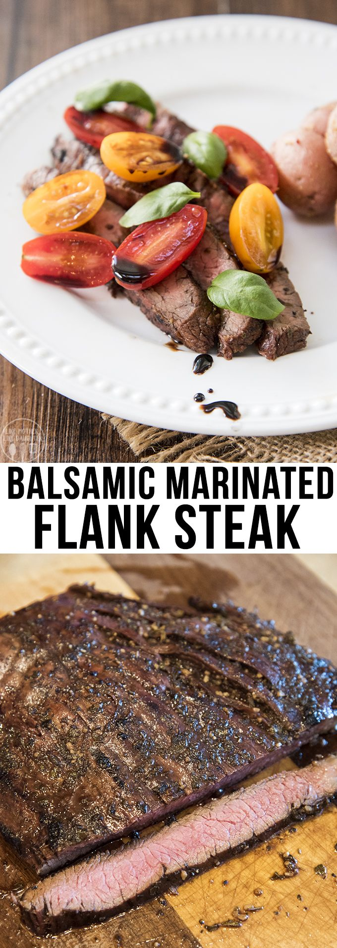 This balsamic marinated flank steak is packed full of delicious flavor, with the most tender meat cooked to perfection. Perfect served up with some veggies or potatoes. **I received a free Big Green Egg Grill in exchange for writing this post. All opinions are mine. Multiple times throughout dinner my husband said that this was...Read More »