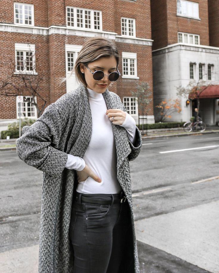 timeless coats // by erin elizabeth