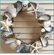 Ocean decor website