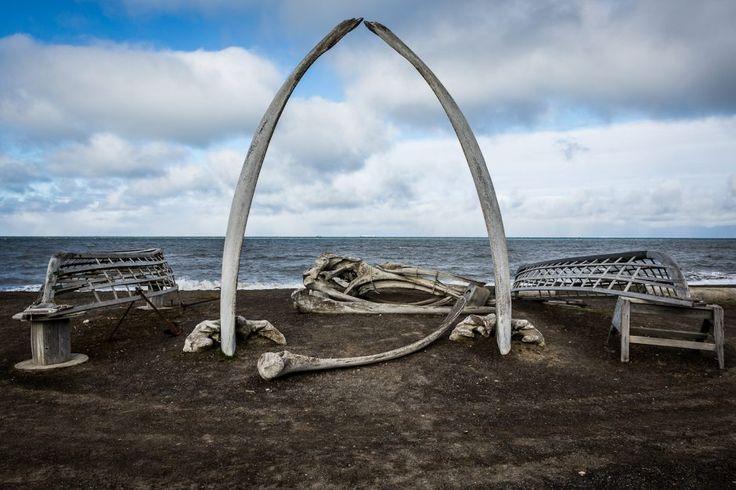 Barrow, a town divided over Shell's drilling | Alaska Dispatch News