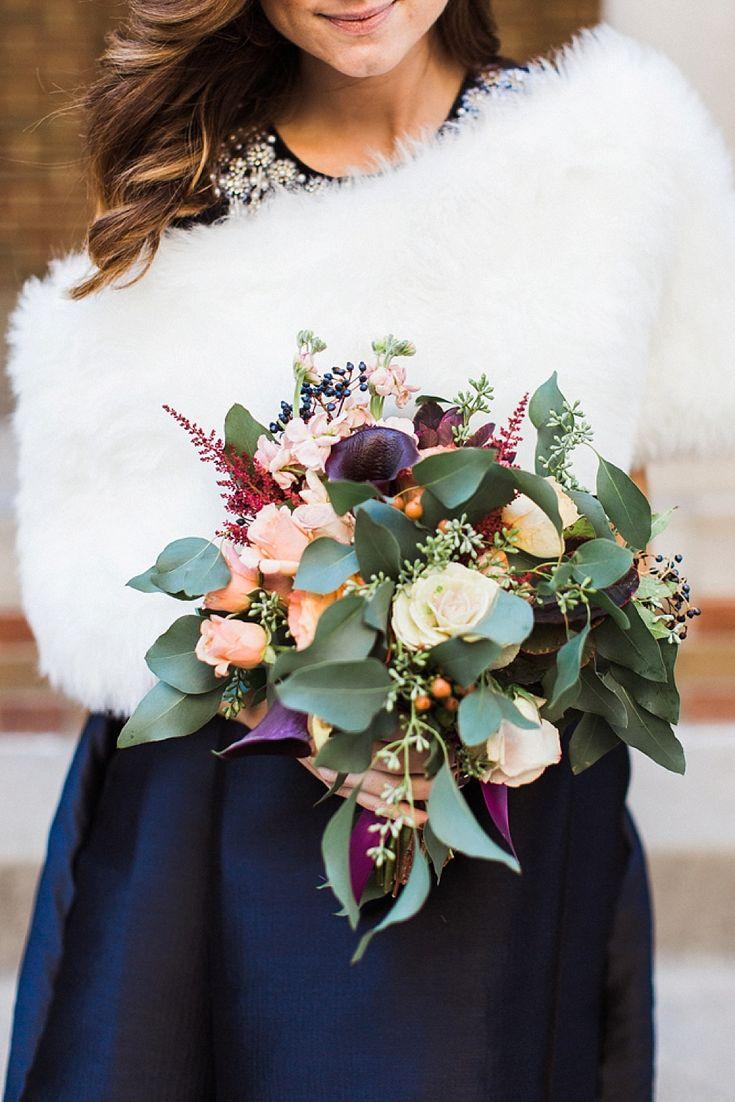 Intimate Iowa Wedding Featured On Midwest Bride