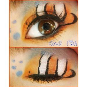 Finding Nemo Eyes