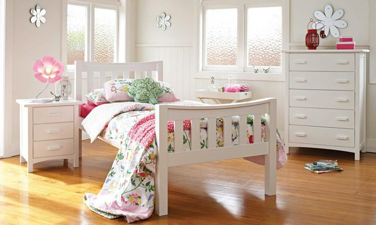 Melody Bedroom Furniture by Furniture Direct from Harvey Norman New Zealand