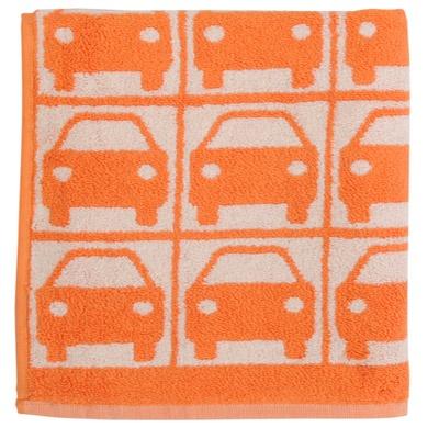 bath towel • orla kiely