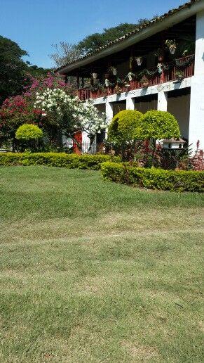 Finca en Villa Rica, Valle del Cauca, Colombia.