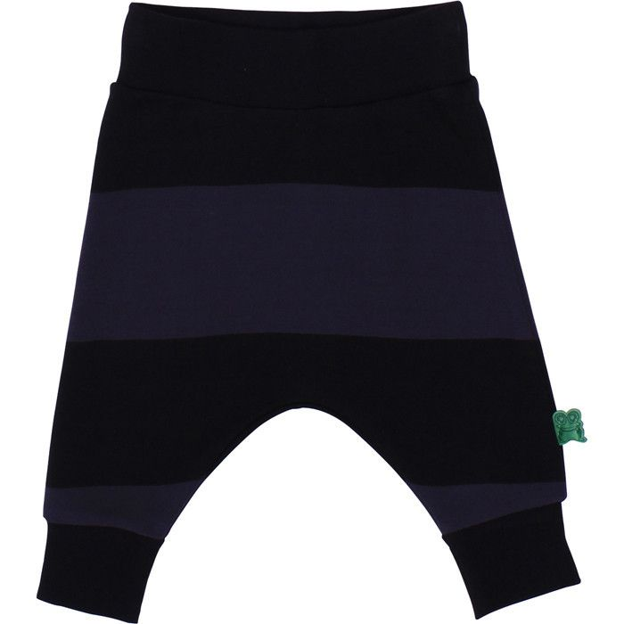 Organic baby pants by Green Cotton