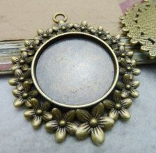 Supports dans Fabrication de bijoux > Cabochons - Etsy Fournitures créatives - Page 29