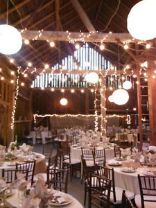 Barn Wedding Venue Private Rustic Property Barrie Ontario Image 5