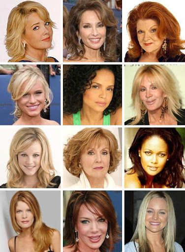 Terrific 25 Best Ideas About Virtual Hairstyles On Pinterest Meg Ryan Hairstyle Inspiration Daily Dogsangcom