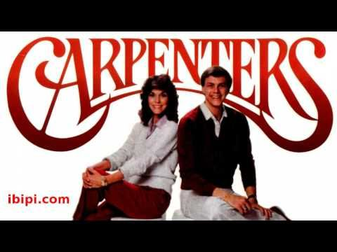 The Best of Carpenters -  Best Songs Of Carpenters - Carpenters's Greate...