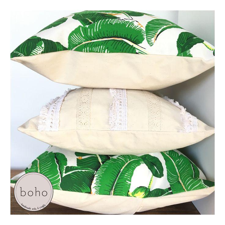 Colorfull cushions, almohadones