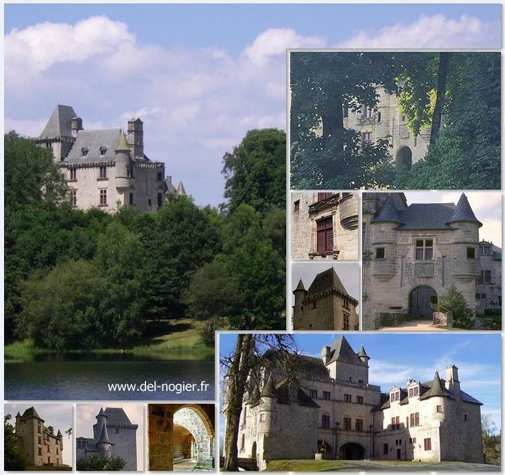 Le Chateau de Sedieres