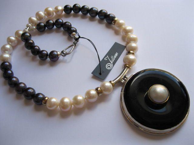 Boogie – Pearl Jewellery