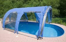 """Résultat de recherche d'images pour """"abris piscine hors sol"""""""