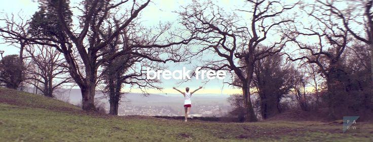 Perché Adidas Break Free è un capolavoro di storytelling  Leggi di più! - http://giacomolucarini.it/adidas-break-free-storytelling/