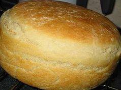 Házi kenyér pillanatok alatt: minden hétvégén elkészítem, egész héten nem kell kenyeret vennem. Napokig friss marad!