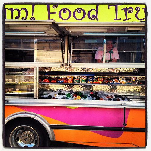 Yum Yum Food Truck Dallas Texas Design District Margaret Hunt Hill Bridge Grand Opening Party IMG_5716