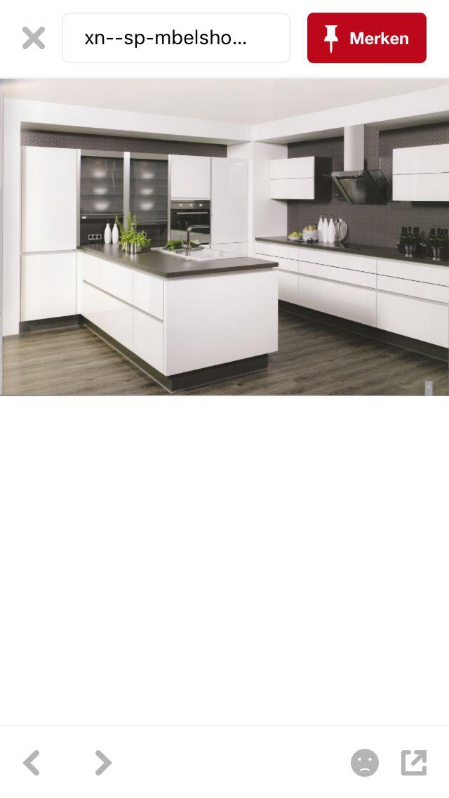 Tolle Neueste Küchenschrank Farbtrends Ideen - Küchen Ideen ...