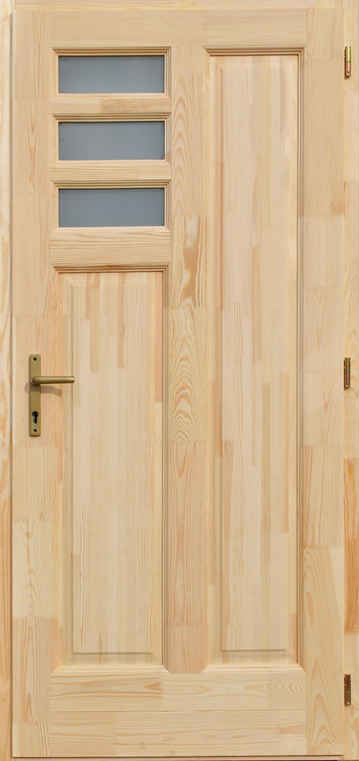 19 Puertas para entrada de cocina
