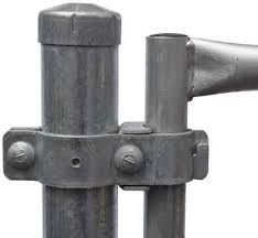 Image result for heavy duty metal gate hinges