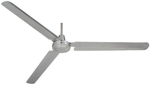 Ceiling Fans Decoration | 72 Casa Velocity Brushed Nickel Ceiling Fan * Want additional info? Click on the image. Note:It is Affiliate Link to Amazon. #UniqueCeilingFansYouWillLove