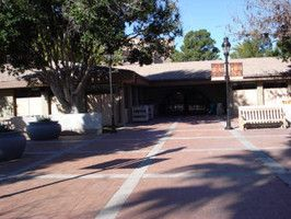 Glendale Public Library - Velma Teague Library (Branch) in Glendale, AZ | LibraryThing Local