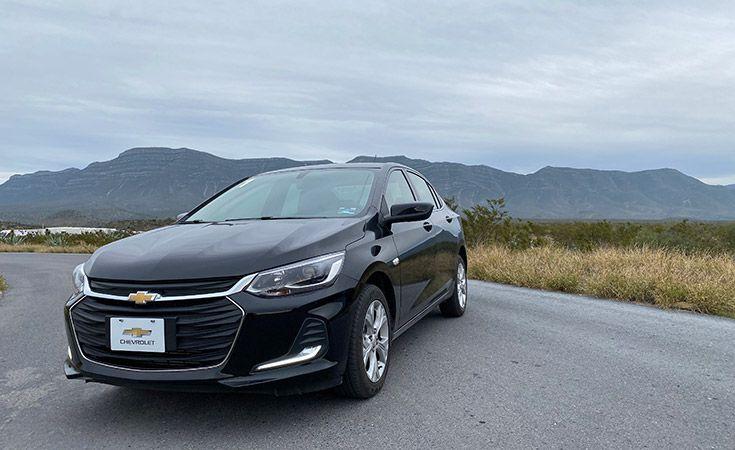 Chevrolet Onix 2021 Lanzamiento Versiones Y Precios En 2020