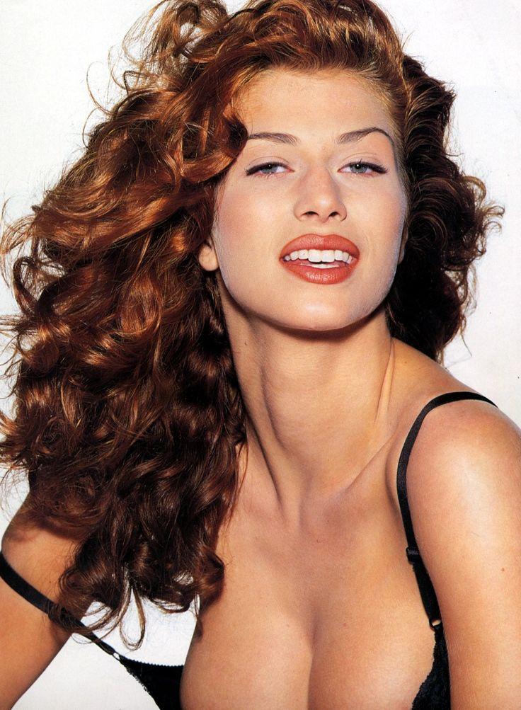 Amber Barretto Nude Photos 90