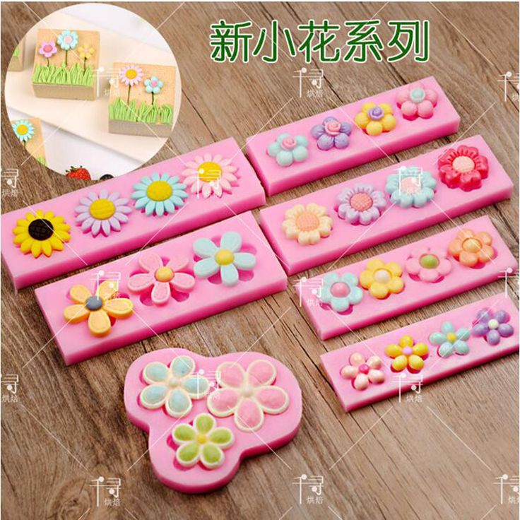 1PCS Beautiful Flowers silicone mold fondant mold cake decorating tools chocolate gumpaste mold -in Underwear from Mother & Kids on Aliexpress.com | Alibaba Group