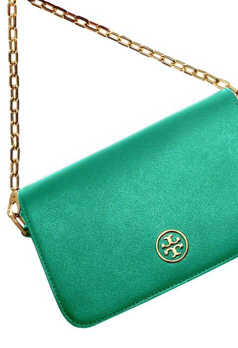 Tory Burch Summer 2013 Accessories Guide