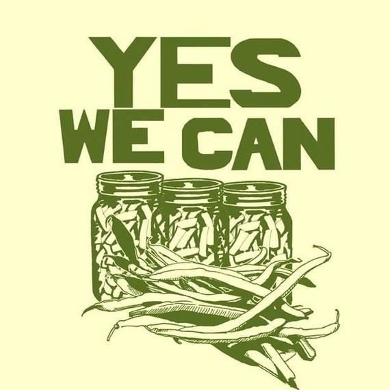 Yes we CAN!: Everyday Food, Canning Jars, Preserves Food, Foodstorage, Totes Bags, Food Storage, Canning Tips, Canning Preserves, Canning Recipe
