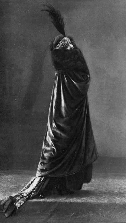"""""""Les Modes,"""" 1917"""