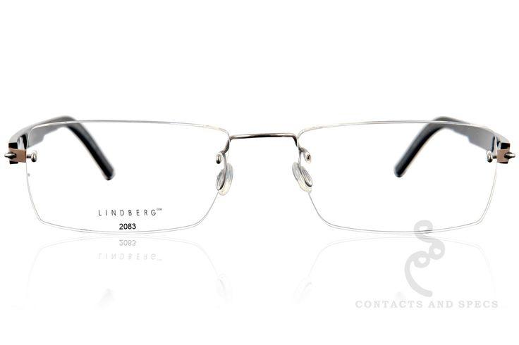 979b8a58b29 Lindberg Strip Titanium Frames