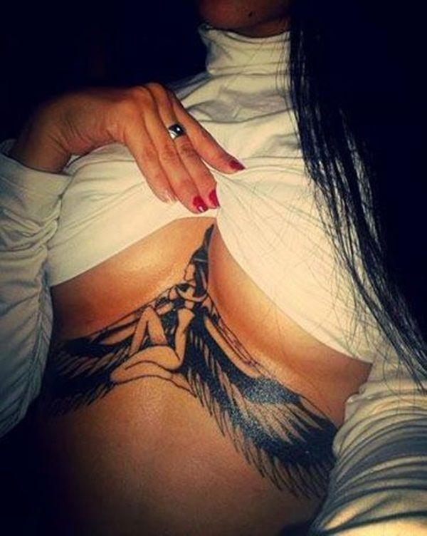 Egyptian Tattoo Designs for Men and Women (26)