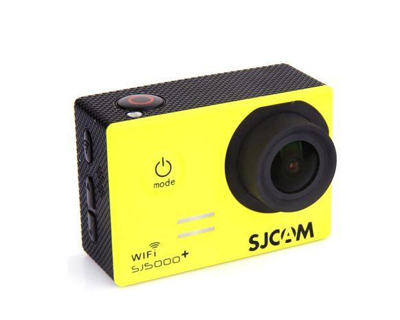 SJcam SJ5000 Plus ,Sport Action Camera ,15% Off from Banggood - Mobiles-Coupons