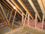 removing roof trusses for attic conversion