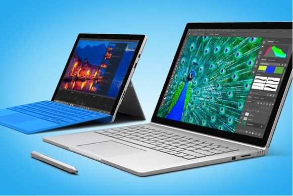 11 secrets you didn't know about your new Surface Book or Surface Pro 4