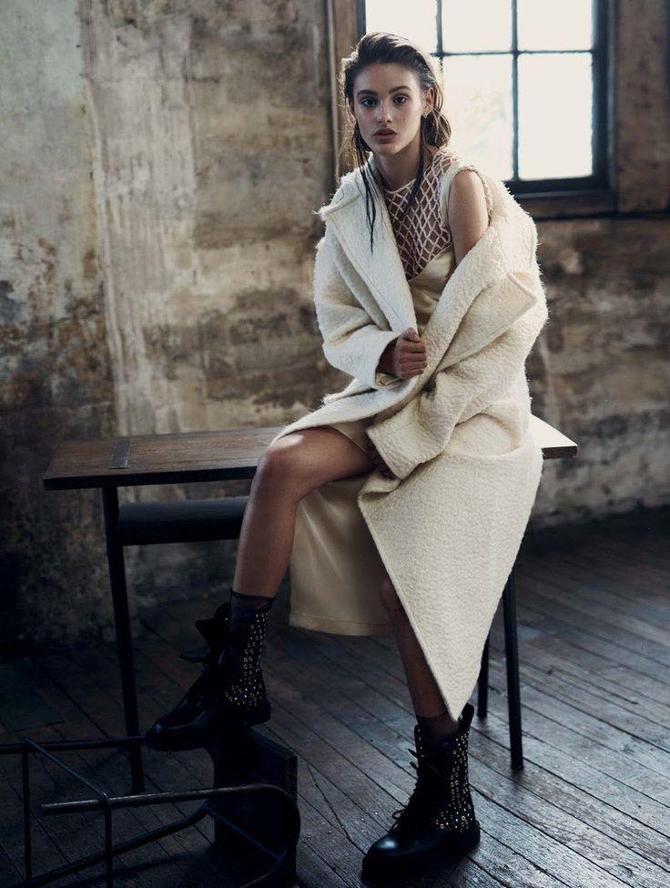 Model Citizen Magazine Issue 19 | Editorial fashion ...