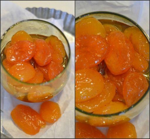– perfekte til et ostebord! Årsagen til at jeg har lavet de her honning syltede abrikoser kan jeg ikke afsløre endnu, men opskriften skal I ikke snydes for Du skal bruge: ca. 20 tørrede abrikoser 2 spsk honning 1 dl vand 2-3 spsk æbleeddike skal og saft af 1/2 citron Fremgangsmåde: Kom vand, honning og...Read More »