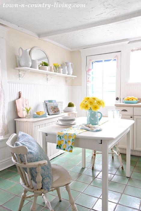 542 best Charming Breakfast Nooks images on Pinterest