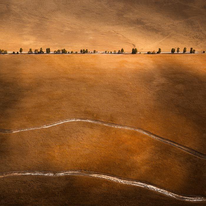 Crops Katanning, SWL2119Ph • South Western Australia • Galleries • Photographs • Christian Fletcher Photo Images