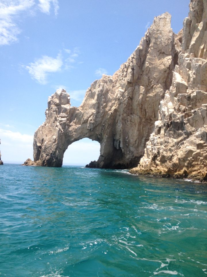 El Arco ... Los Cabos