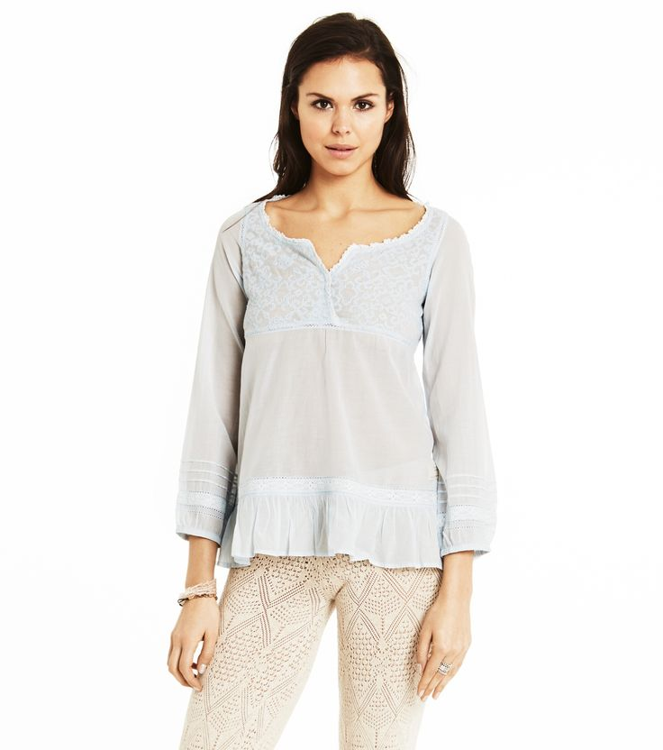 nine-to-five-blouse-soft-blue-front-large Odd Molly