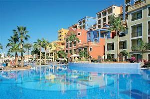 Spanje Tenerife Playa Paraiso   Veel faciliteiten voor jong en oud Uitstekende en afwisselende buffetten Uitgebreide all inclusive formuleDit schitterende en kleurrijke resort bestaat uit 2 gedeeltes namelijk Bahia Principe...  EUR 634.00  Meer informatie  #vakantie http://vakantienaar.eu - http://facebook.com/vakantienaar.eu - https://start.me/p/VRobeo/vakantie-pagina